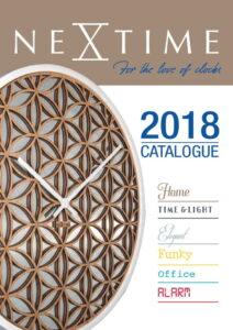 thumbnail of Nextime-Catalog-2018